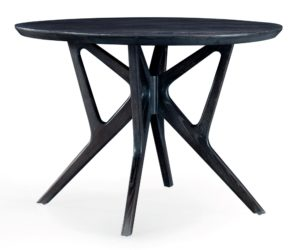 Around Black Elm Table