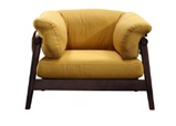 Colombo Ginger Armchair
