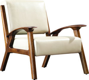 Bruni Artistic Coffee Armchair
