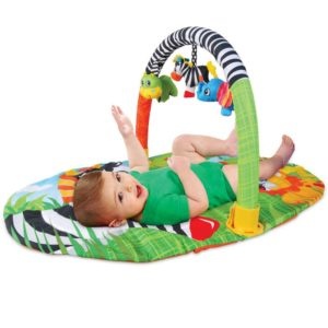 Baby Playing Mat