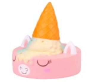 Unicorn Cake Soft Toy